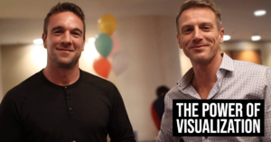 The Power of Visualization With Undefeated Boxer Mike Lee